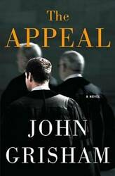 The Appeal - Hardcover By Grisham John - VERY GOOD $3.71