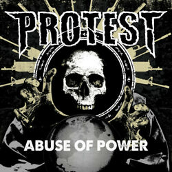 Protest Abuse Of Power 2017 Sound Of White Noise Records 1.20 $8.99