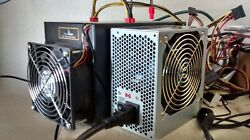 Bitcoin Lottery Miner 7 Days 168 Hour SOLO Mining Contract 250 GH s $99.99
