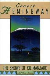 The Snows of Kilimanjaro and Other Stories Paperback GOOD $4.04