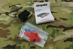 Aimpoint AB Mount LRP Micro Kit 12905 $105.59