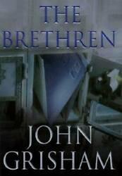The Brethren - Hardcover By John Grisham - VERY GOOD $3.50
