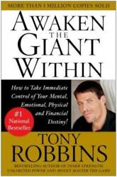 Awaken the Giant Within : How to Take Immediate Control of Your Mental E GOOD $4.09
