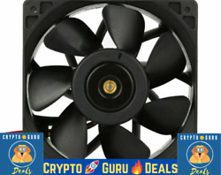 USED Bitmain Antminer S7 S9 S17 T17 S19 🏆🏆 Cooling Fan Replacement 6000RPM $6.00
