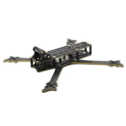 Carbon Fiber Drone Frame Quadcopter Kit for FPV Racing Drone Parts 5 Inch 235mm $32.58