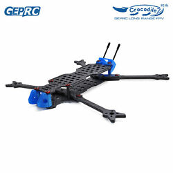 GEPRC GEP LC 7inch Big Crocodile long range 315mm RC FPV Drone Quadcopter frame $59.90