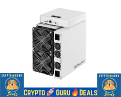 Buy & Host in USA BITMAIN S17 Antminer🔥New Gen 7nm $1500 + 1 Month Prepaid $122