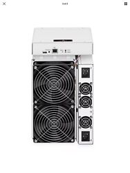 Bitmain Antminer Pro 53THS Bitcoin BTC 2790w S17 Pro Antminer overlock to 70TH