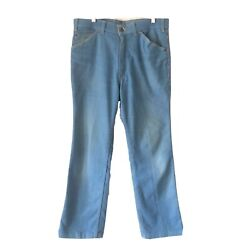 Vintage Levi#x27;s For Men Jeans Skosh More Comfort 34 x 29 1970s Denim $29.99
