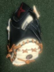 All Star Youth Comp Baseball Catchers Mitt RHT $44.99