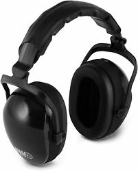 Ear Muffs Hearing Protection 32DB Shooting Noise Cancelling Gun Range Hunting  $18.99