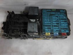 Chassis ECM Body Control BCM Under Dash Fits 96 SEBRING 367