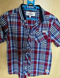 Ben Sherman Designer Boys Shirt