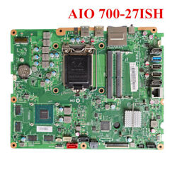 FOR Lenovo AIO 700 27ish 700 24ISH Motherboard 100% Tested 00UW029 6050A2740501 $156.75
