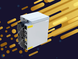 CryptoGuruDeals❗🙏🔥5.5 Cents 🚀Buy & Host USA BITMAIN S17 Antminer🔥New Gen S17 $1,706.00