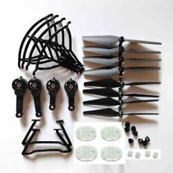 ky601s drone Rc GPS drone ky601G spare parts gears propelller blades props cap $22.81