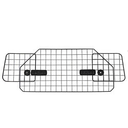 Adjustable Barrier Safty Dog Pet For SUV Vehicle Car Cargo Area Trunk Mesh Wire $26.92