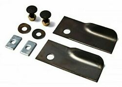 Rover SINGLE BLADE KIT 460mm Fits Walk-Behind Mowers With 18