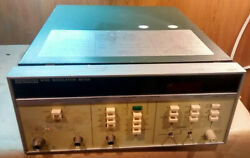 Boonton Electronics 82AD Modulation Meter For PARTS Fast Shipping $59.95