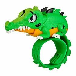 Little Live Pets Wraptiles - Croxor Crocodile