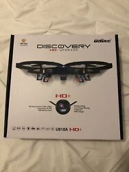 udi rc drone HD Upgrade $30.00