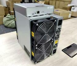 Antminer T17 58T w PSU in HANDS better than S17 or s17 $1750.00