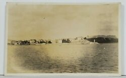 Rppc Russia From the Ocean Waters c1920 30#x27;s Real Photo Postcard O5 $44.95