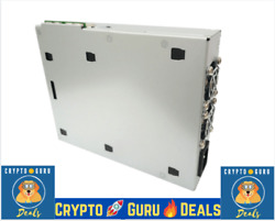 Antminer APW9 PSU for S17 S17 Pro T17 Models - SHIPS IN 1 BUSINESS DAY! 📦 $249.00