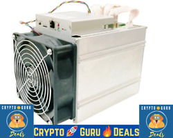 Bitmain Antminer Z9 Mini 🔥CryptoGuruDeals🔥ZCASH USA No PSU Not S9 M20 Z11 Z15 $55.00