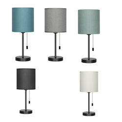 16.3quot;High Bedside Table Lamp for Bedroom Decoration. $22.90