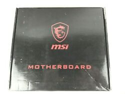 MSI Motherboard B250 GAMING M3 LGA 1151 socket DDR4 $99.00