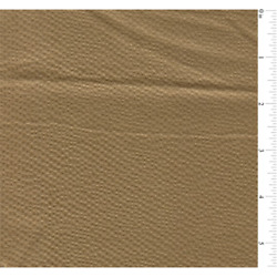 Golden Brown Dappled Satin Home Decorating Fabric Fabric By The Yard $16.45