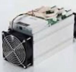 Bitmain Antminer S9 Bitcoin Miner with PSU Used FREE Shipping $117.00
