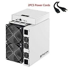 Antminer S17 53THs BITMAIN - ORIGINAL BOX - Excellent Condition