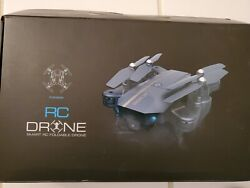 RC DRONE Smart RC Foldable Drone $40.00