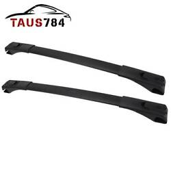Adjustable Cross Bars Roof Racks For 2013 2018 Toyota RAV4 Top Cargo Box Carrier $60.99