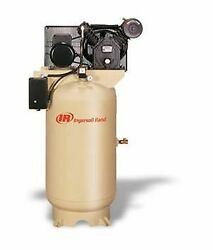 USED Ingersoll Rand 10 HP Air Compressor Model: 2545K10 VP SHIPS FROM USA $1999.00