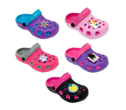 P&W New York Boys and Girls Toddler's Croc Size 5 - 10 $14.99