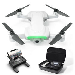 Holy Stone HS510 GPS Drone with 4K UHD Wifi Camera Quadcopter Foldable with Case $159.99