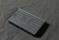 8W0035502A Audi A4 8W A5 RS4 B9 S5 F4 F5 RS5 Wireless Charging Unit Charger $173.35