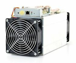 BRAND NEW BITMAIN AntMiner T9 10.5THs with NEW PSU - NEVER USED $200.00