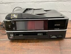 EPSON ARTISAN 835 ALL-IN-ONE CDDVD COLOR PRINTER AND PHOTO! $119.99