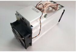 Antminer L3+ ASIC Miner (Scrypt) 504Mhs Tested Fully Working $83.00