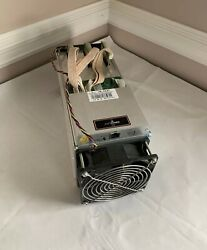 Bitmain AntMiner T9+ 10.5Ths  FAST SHIPPING US - MOST STABLE $63.00
