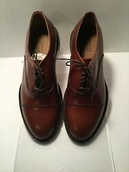 Barneys New York Baby Horse Whiskey Size 9.5  New In Box $140.00