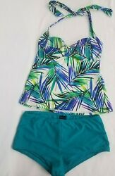 Catalina Womens Swimsuits Size Small 4 6 $15.99