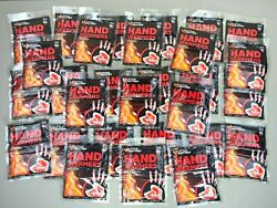 Little Hotties Hand & Toe Body Warmers Lot of 29 Packs 58 Total Pieces - New $27.99