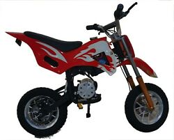 KXD 504E Dirtbike Electric Motorcycle Dirt Mini Bike Speeds Up 10 MPH 24V 350W $199.99