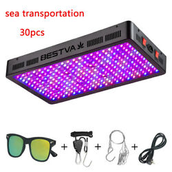 30PCS 3000W LED Grow Light Full Spectrum Veg & Bloom for Commercial Medical $7,182.00