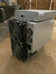 Bitmain Antminer S15 28THs ASIC Bitcoin Miner BTC with PSU Power Supply Unit. $500.00